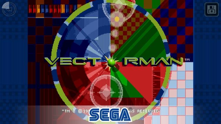 VectorMan Classic