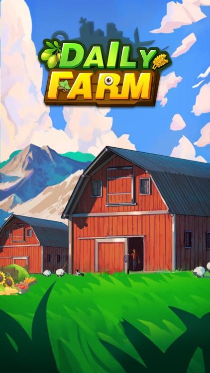 Daily Farm