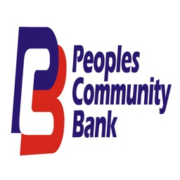 Peoples Community Bank-Mobile