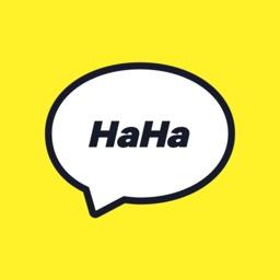 HaHa for Snapchat
