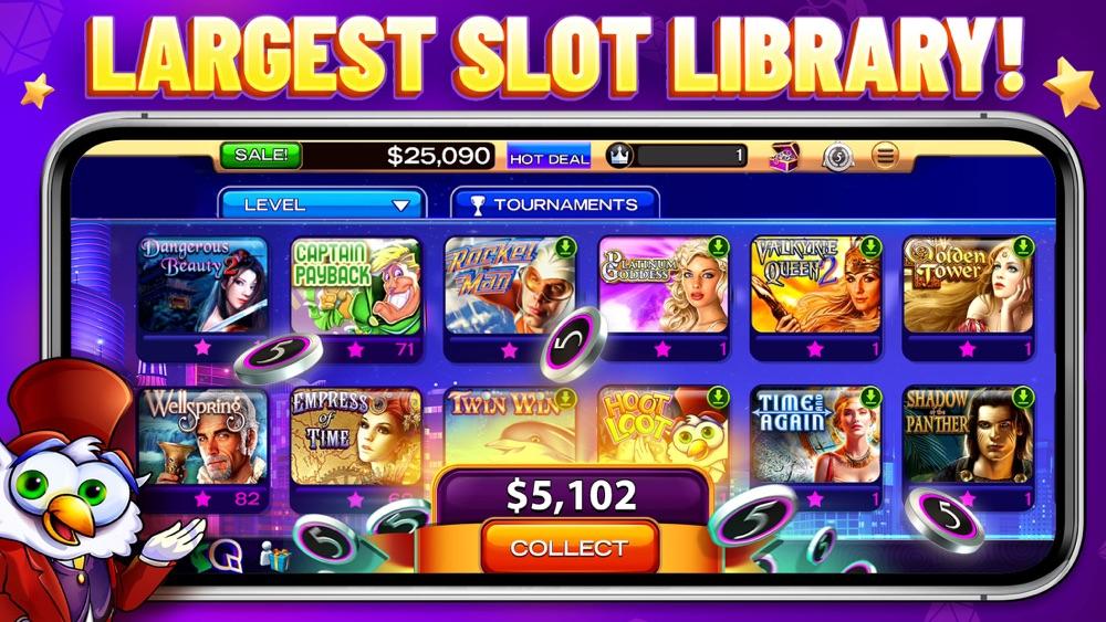 hippodrome grand casino Slot Machine