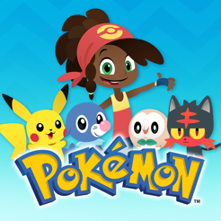 ‎Pokémon Playhouse