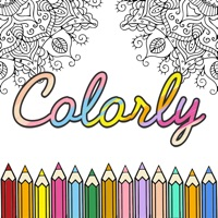 Codes for Colorly - Coloring Book & Game Hack