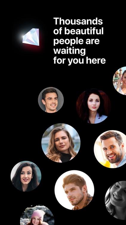 Dating App: Chat, Date & Meet screenshot-6