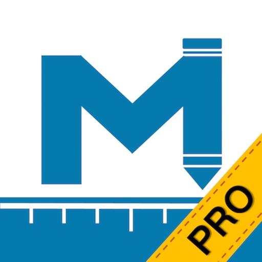 Photos Measure Pro⁺