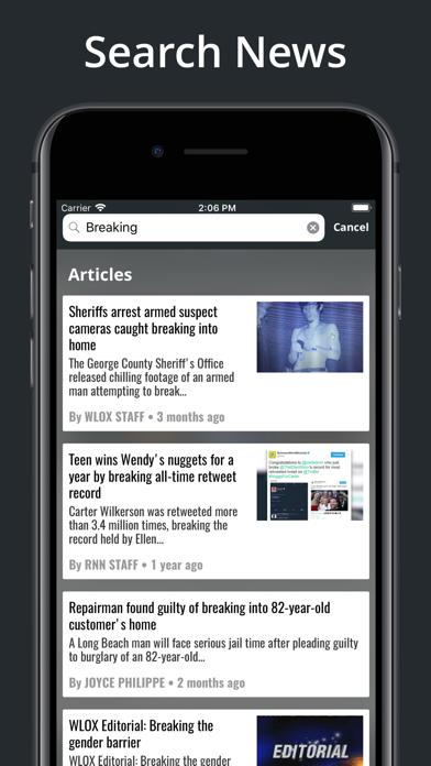 WLOX Local News | App Price Drops