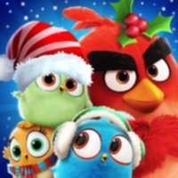 Codes for Angry Birds Match 3 Hack