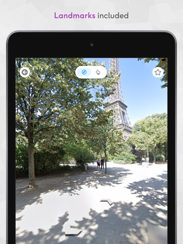 Street Viewer Pro - 360° - náhled