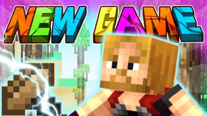 Screenshot #1 pour MineSwing: Games for Minecraft
