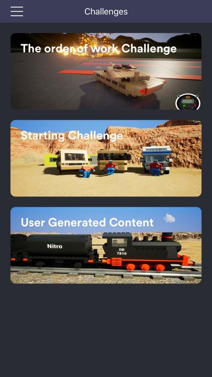 GameNet for - Brick Rigs screenshot-4