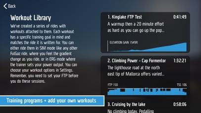 FulGaz Video Cycling App_苹果商店应用信息下载量_评论_排名