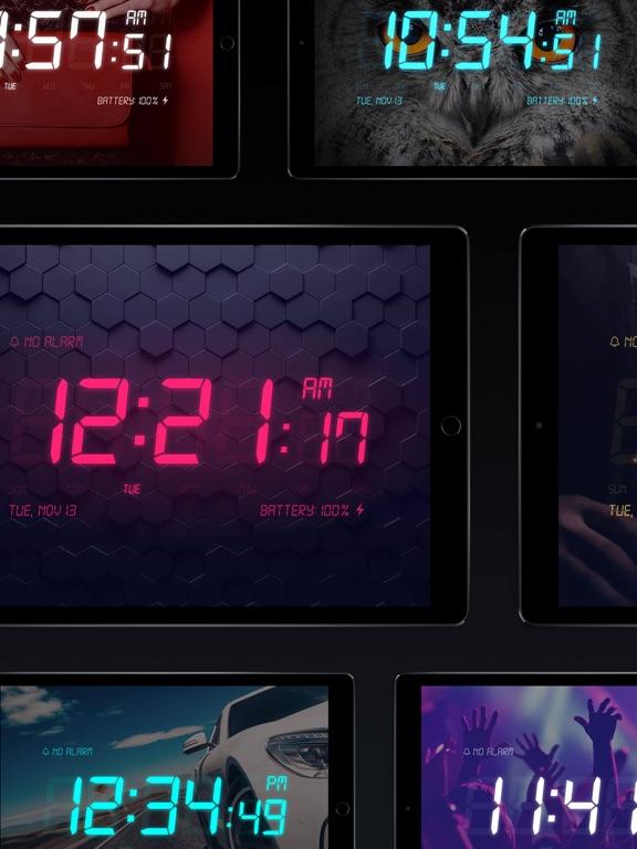Alarm Clock 4 Free screenshot