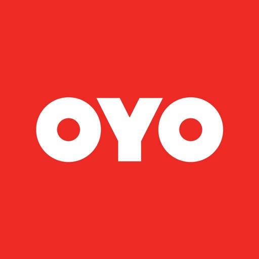 OYO: Search & Book Hotel Rooms iOS App