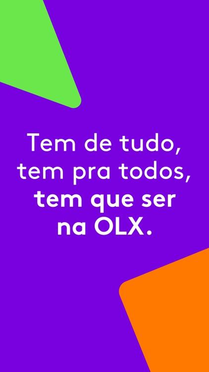 OLX: Comprar e Vender screenshot-4