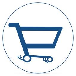 smartList die Einkaufsliste