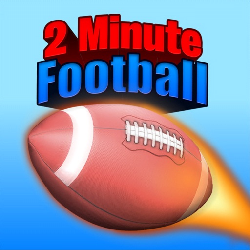 2 Minute Football icon