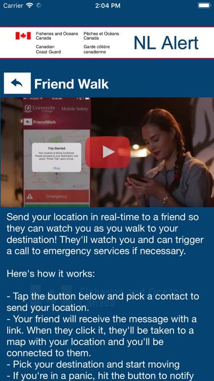 NL Alert screenshot-4