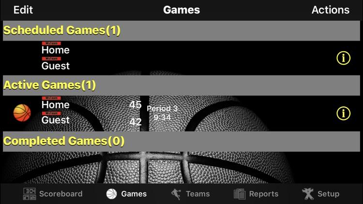 Ballers Scoreboard All-In screenshot-6