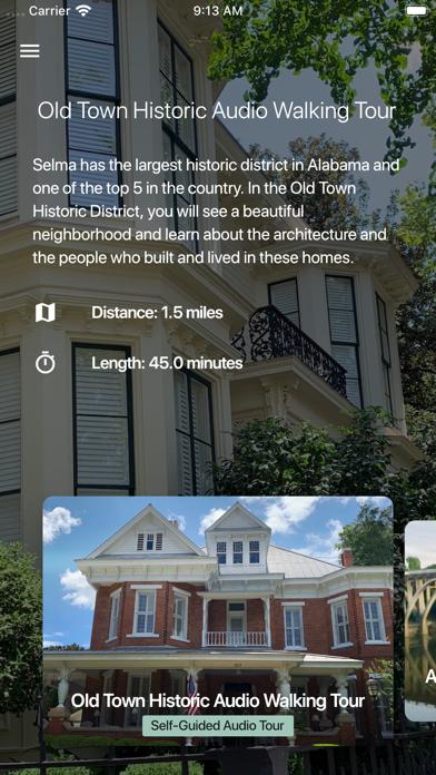 Tour Selma screenshot 5