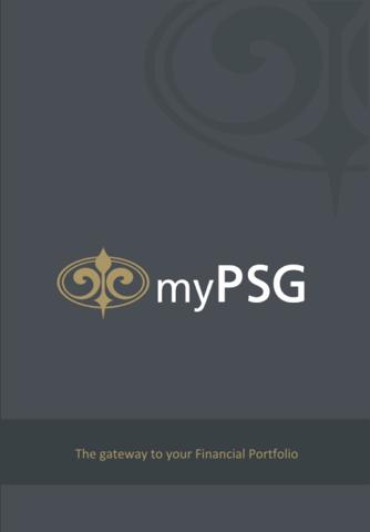 myPSG - náhled