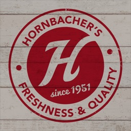 Hornbacher's Rewards