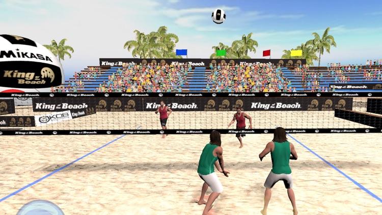 KOB Beach Volley screenshot-3