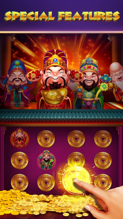 Real Macau 3 Dafu Casino Slot By Cirtron Games Llc
