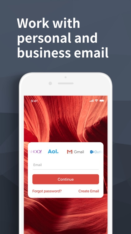 Email App for Gmail screenshot-4