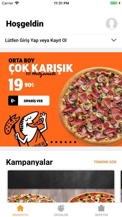 Little Caesars Türkiye
