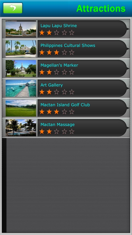 Mactan Island Offline Guide screenshot-2