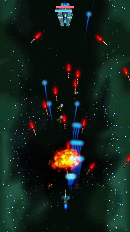 Galaxy Shooter: Space Attack screenshot-6
