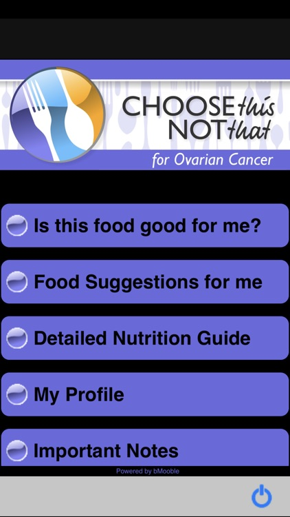 Ovarian Cancer v2 screenshot-3