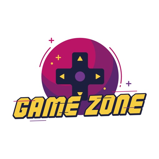 Gamezone  - The video games