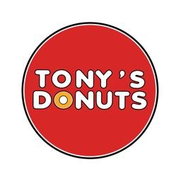 Tony's Donuts