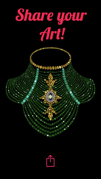 Dazzly - Diamond Art by Number screenshot 4