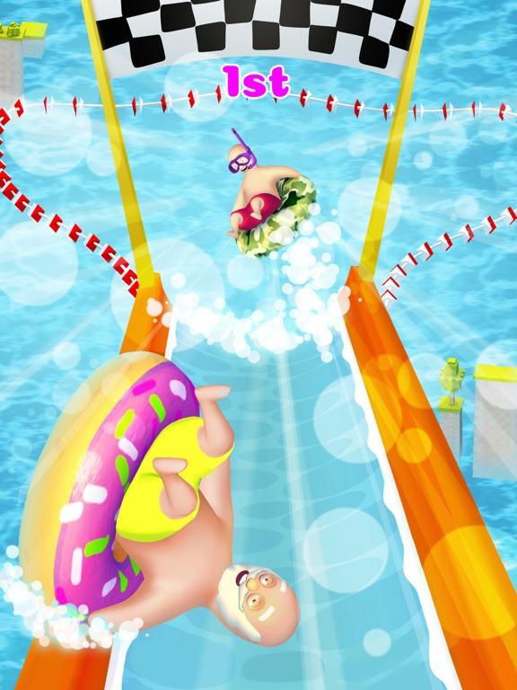 Slippery Slides screenshot 11