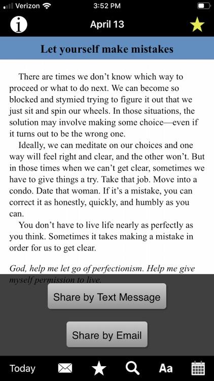 More Language of Letting Go screenshot-4