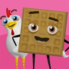 Activities of Waffle Smash:Chicken & Waffles