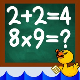 Learn Math:Primary Times Table