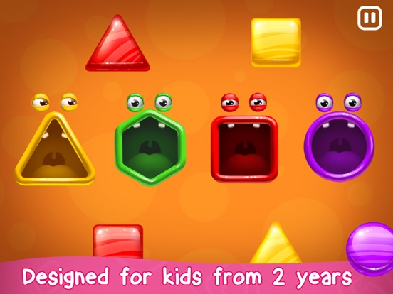 Baby games for 2 4 year olds!のおすすめ画像3