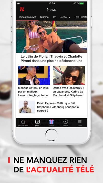 Programme TV Télé-Loisirs screenshot-3