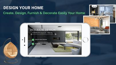 Interior Design:HomeDecorate screenshot one