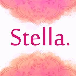 Stella.(ステラ) コスメ・化粧品の管理アプリ