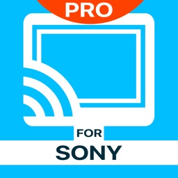 Video & TV Cast Pro for Sony