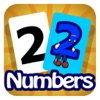 Meet the Numbers Flashcards