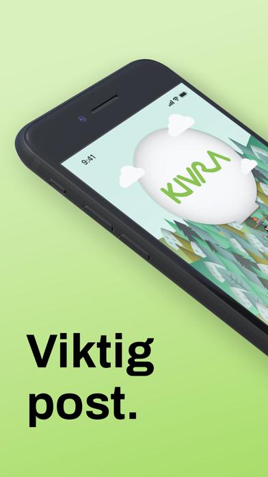 Kivra - Din digitala brevlåda! på PC