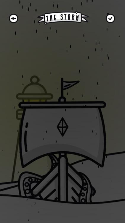 Cessabit: a Stress Relief Game screenshot-7
