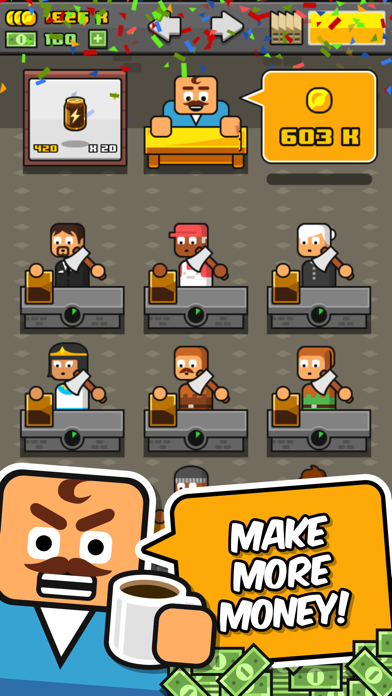 Make More! screenshot 10