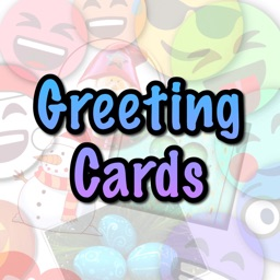 Greeting Cards • Creator