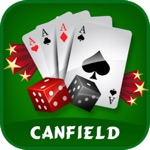 CANFIELD Solitaire Pro
